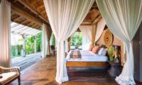 Villa Hansa Spacious Bedroom with Garden View   Canggu, Bali