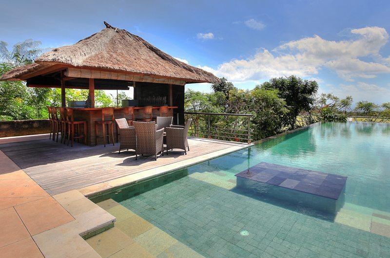 Villa Indah Manis Swimming Pool | Uluwatu, Bali