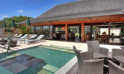 Villa Indah Manis Pool Side | Uluwatu, Bali