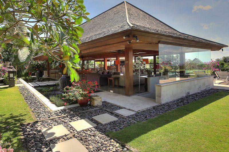 Villa Indah Manis Living Area | Uluwatu, Bali