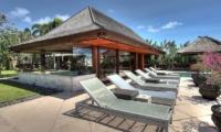 Villa Indah Manis Sun Deck | Uluwatu, Bali