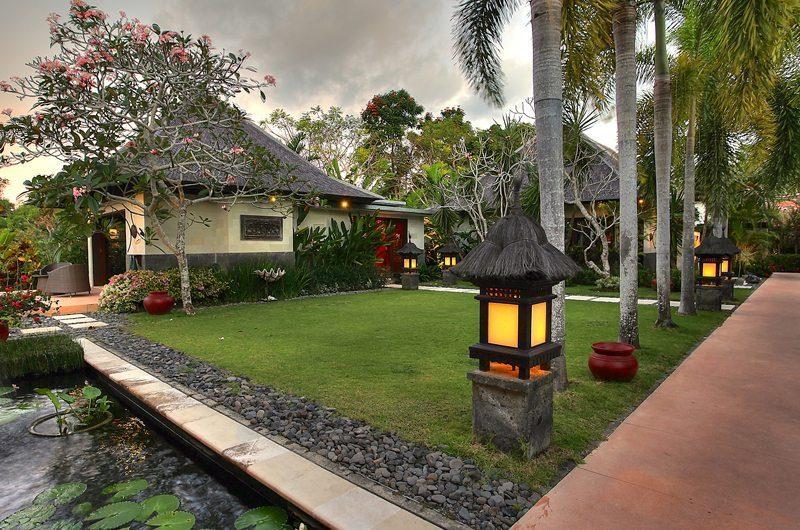 Villa Indah Manis Pathway | Uluwatu, Bali
