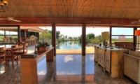 Villa Indah Manis Living And Dining Pavilion | Uluwatu, Bali