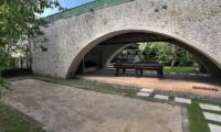 Villa Indah Manis Outdoor View | Uluwatu, Bali