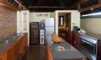 Villa Indah Manis Kitchen | Uluwatu, Bali