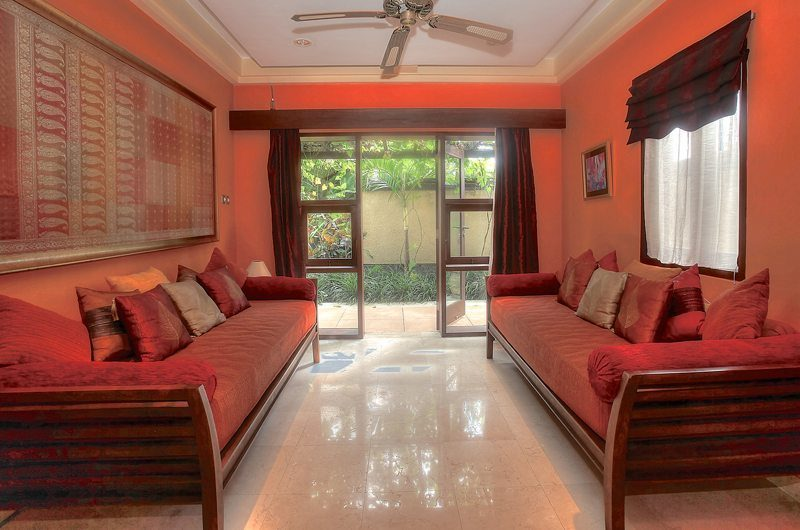 Villa Indah Manis Lounge | Uluwatu, Bali