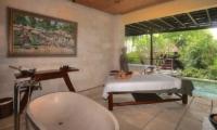 Villa Indah Manis Massage Room | Uluwatu, Bali