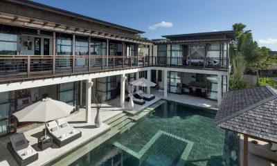 Villa Jamalu Pool Side | Jimbaran, Bali