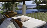 Villa Kailasha Pool Bale I Tabanan, Bali