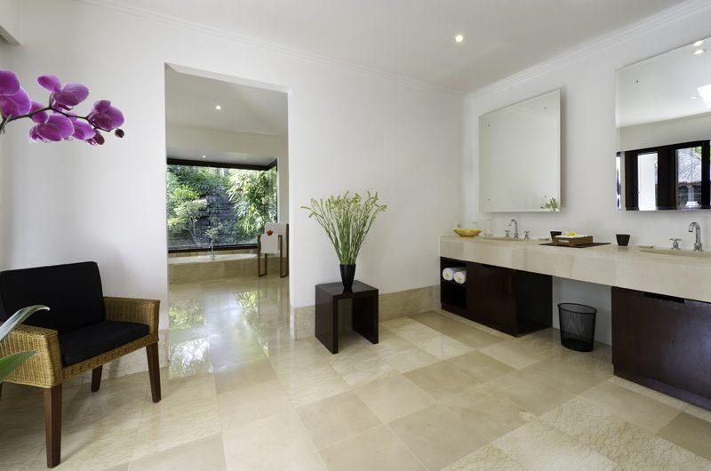 Villa Kailasha Bathroom I Tabanan, Bali