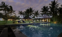 Villa Kailasha Swimming Pool I Tabanan, Bali