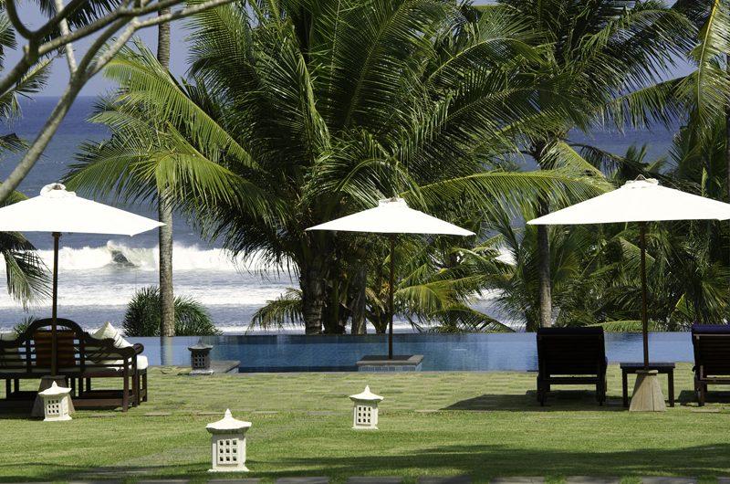Villa Kailasha Sun Beds | Tabanan, Bali
