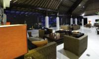Villa Kailasha Living and Dining Area | Tabanan, Bali