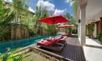 Villa Kalimaya Swimming Pool | Seminyak, Bali