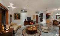 Villa Kalimaya Living And Dining Area | Seminyak, Bali