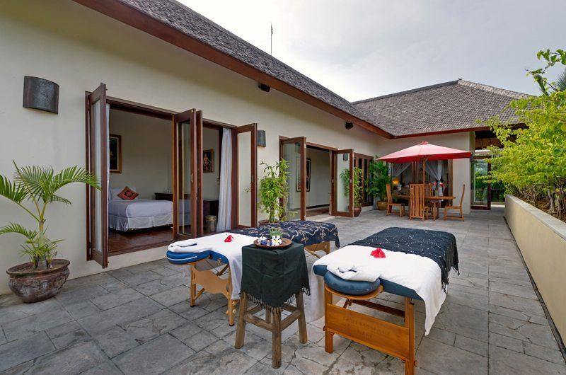 Villa Kalimaya Outdoor Spa | Seminyak, Bali