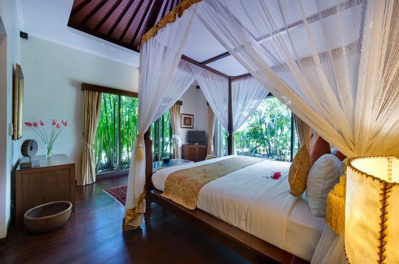 Villa Kalimaya Bedroom With Garden View | Seminyak, Bali