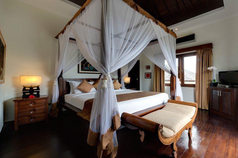 Villa Kalimaya Bedroom One   Seminyak, Bali