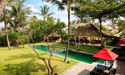 Villa Maridadi Gardens and Pool | Seseh, Bali