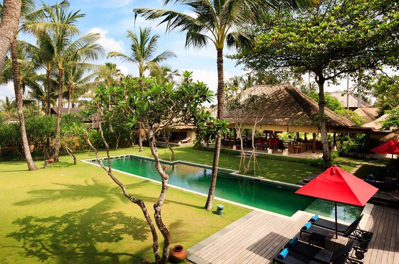 Villa Maridadi Gardens and Pool | Seseh, Bali