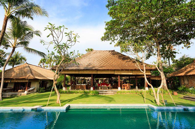 Villa Maridadi Swimming Pool | Seseh, Bali