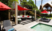 Villa Maridadi Pool Side | Seseh, Bali