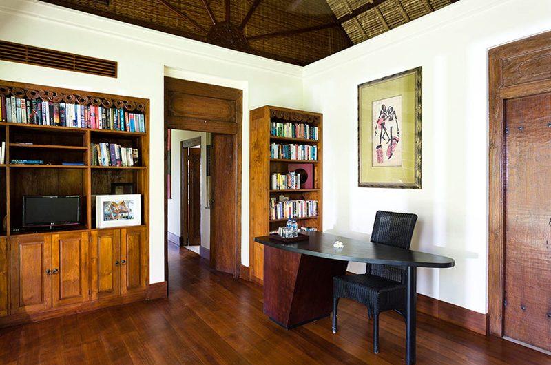 Villa Maridadi Study Room | Seseh, Bali