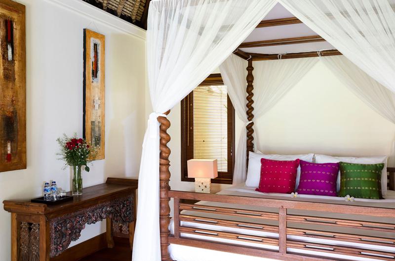 Villa Maridadi Bedroom View | Seseh, Bali
