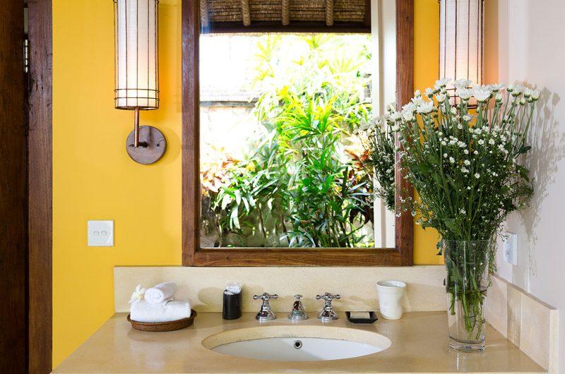 Villa Maridadi En-suite Bathroom | Seseh, Bali