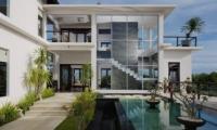 Villa Moonlight Outdoor Area | Uluwatu, Bali