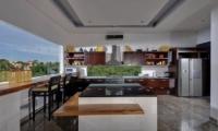Villa Moonlight Kitchen Area | Uluwatu, Bali