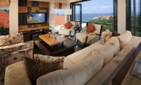Villa Moonlight Lounge Room | Uluwatu, Bali