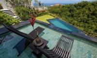 Villa Moonlight Sun Deck | Uluwatu, Bali