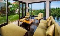 Villa Moonlight Living Area | Uluwatu, Bali