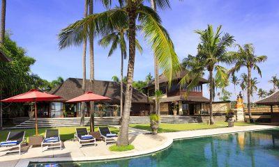 Villa Pushpapuri Gardens and Pool | Sanur, Bali