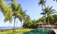 Villa Pushpapuri Beachfront | Sanur, Bali