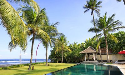 Villa Pushpapuri Beachfront | Sanur, Bali