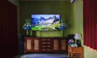 Villa Pushpapuri TV Room | Sanur, Bali