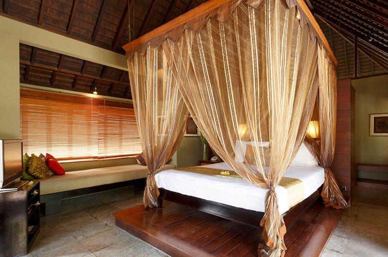 Villa Pushpapuri Bedroom with Sofa | Sanur, Bali