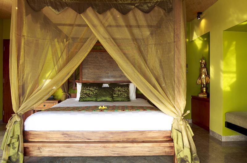 Villa Pushpapuri Bedroom View | Sanur, Bali