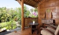 Villa Radha Seating Area | Canggu, Bali