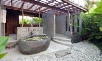 Villa Radha En-suite Bathroom | Canggu, Bali
