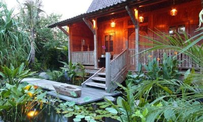 Villa Radha Gardens | Canggu, Bali