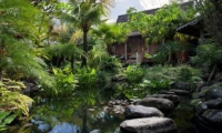 Villa Radha Pond | Canggu, Bali