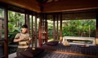 Villa Radha Massage Room | Canggu, Bali