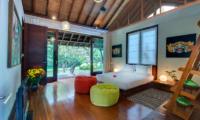 Villa Samadhana Bedroom I Sanur, Bali