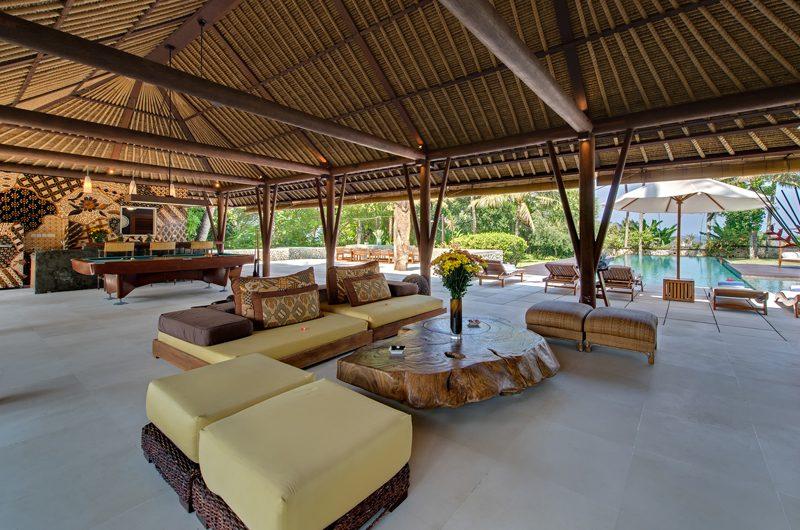 Villa Samadhana Living Pavilion | Sanur, Bali