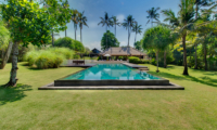 Villa Samadhana Gardens and Pool | Sanur, Bali