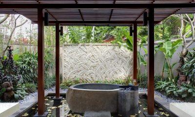 Villa Sati | Bathroom | Canggu, Bali