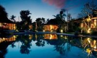 Villa Sati Pool View | Canggu, Bali